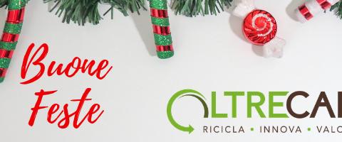 Buon Natale da Oltrecafé